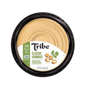 Tribe Hummus Classic (12/8 oz)