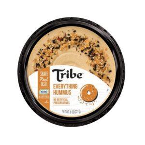 Tribe Hummus Everything (12/8 oz)