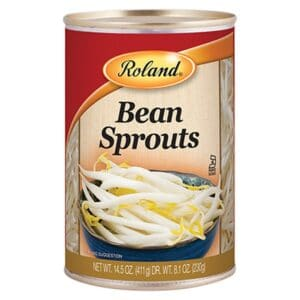 Roland Bean Sprouts (45020)