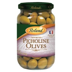 Roland Picholine Green Olives (71470)