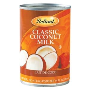 Roland Coconut Milk (86002)