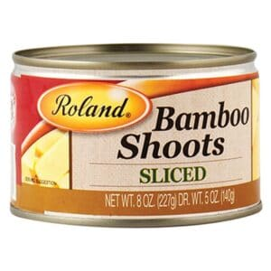 Roland Bamboo Shoot Sliced (42000)