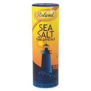 Roland Fine Sea Salt