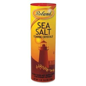 Roland Coarse Sea Salt