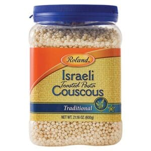 Roland Israeli Couscous Traditional