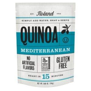 Roland Mediterranean Quinoa