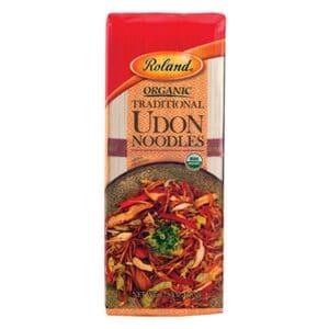 Roland Organic Udon Noodles (72314)