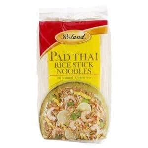 Roland Pad Thai Rice Stick Noodles