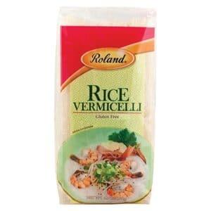 Roland White Rice Vermicelli (72334)