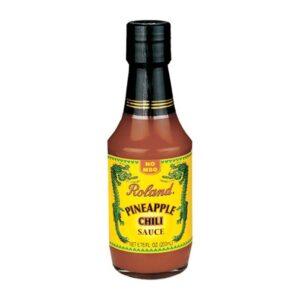 Roland Pineapple Chili Sauce