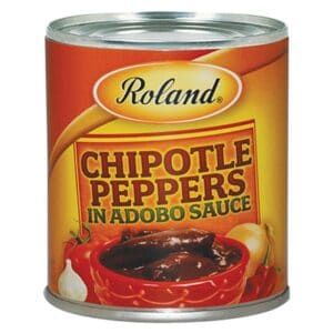 Roland Chipotle Peppers (45780)