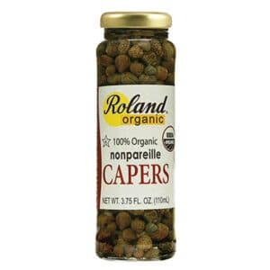 Roland Organic NP Capers