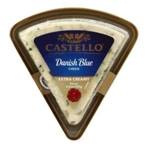 Rosenborg (Castello) Ex-Creamy Danish Blue (8 pc)