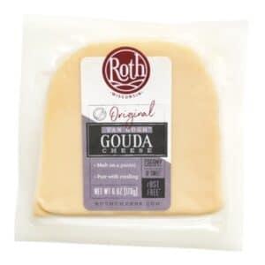 Roth Original Gouda EW Deli Cuts