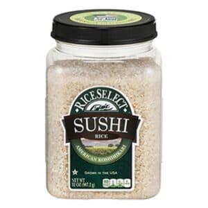 Rice Select Sushi Rice