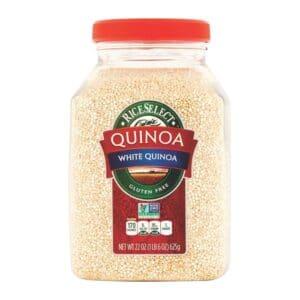 Rice Select Quinoa White