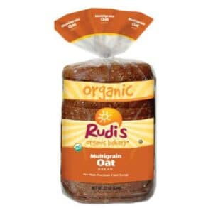 Rudis Multigrain Oat