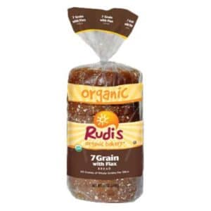 Rudis 7Grain With Flax