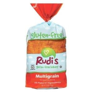 Rudis Gluten-Free Multigrain