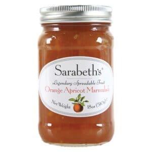 Sarabeth's Orange Apricot Marmalade Spread