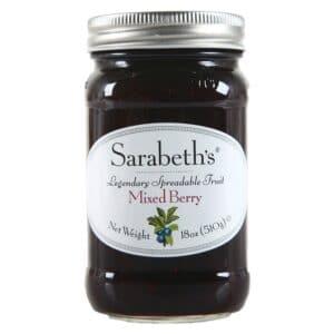 Sarabeth's Mixed Berry[Billys Blues] Spread