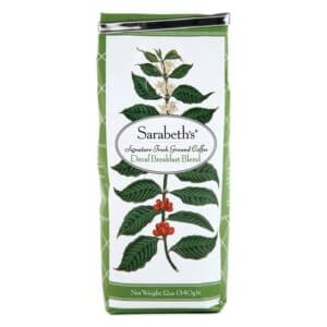 Sarabeth's Coffee Decaf Breakfast Blend (6 pk)