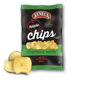 Seneca Apple Chips Granny Smith