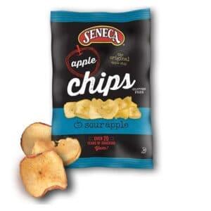 Seneca Apple Chips Sour Apple