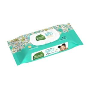 Seventh Generation Baby Wipes Thick & Strong Free & Clear Widgets