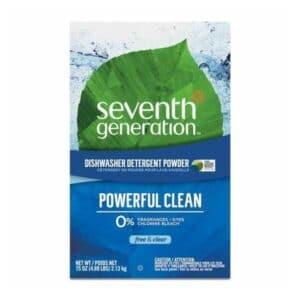 Seventh Generation Auto Dish Powder - Free & Clear