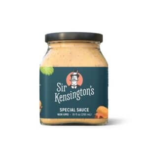 Sir Kensington's Mayonnaise - Special Sauce