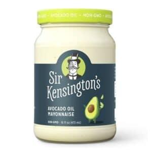 Sir Kensington's Mayonnaise - Avocado Oil