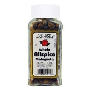 La Flor Whole Allspice