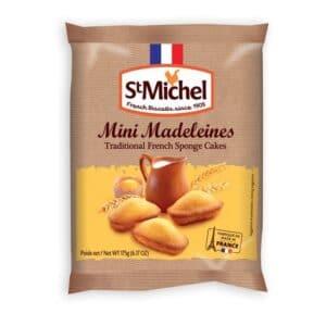 St Michel Madeleines Mini Original(12/6.17oz)