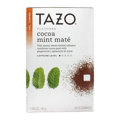 Tazo Choco Mint Mate (16ct)