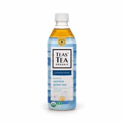 Teas Tea Jasmine Green Tea