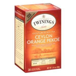 Twining Tea Ceylon