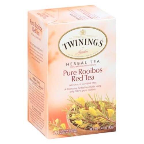 Twining Tea Pure Rooibos Red Tea