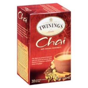 Twining Tea Chai