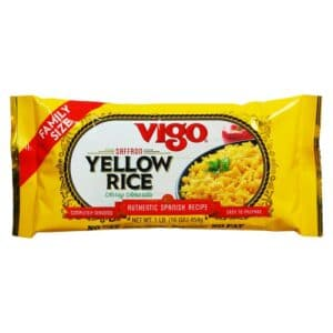 Vigo Yellow Rice Large (16 oz)