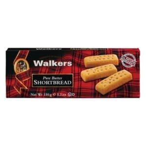Walkers Shortbread Finger (