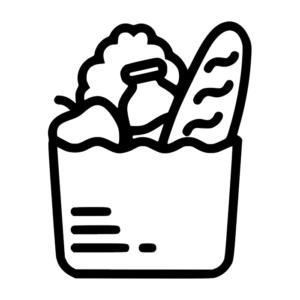 Farmer's Pantry Cornbread Crisps Honey Butter (24/2oz)